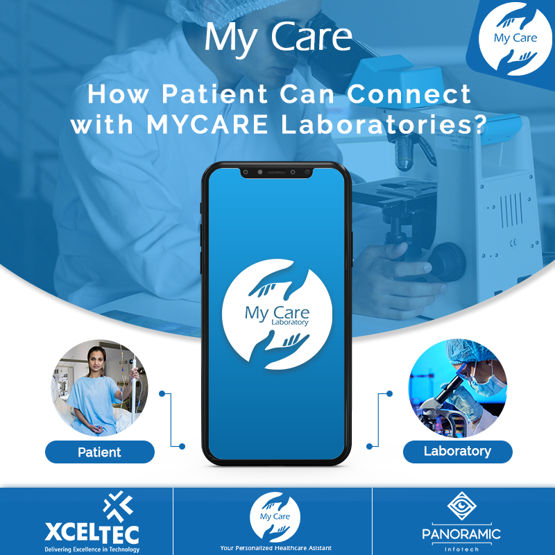 How Patients Can Connect with MYCARE Laboratories