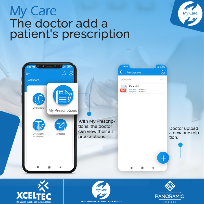 screen8-MyCare for Hospitals
